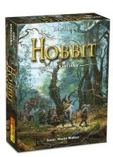 Obrazek gra planszowa Hobbit: Gra Karciana