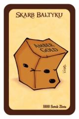 Munchkin -  karta promocyjna