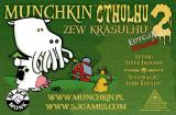 Obrazek gra planszowa Munchkin Cthulhu 2 - Zew Krasulhu