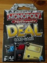 Monopoly Deal - Milionerzy