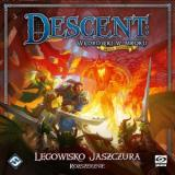 Descent : Legowisko Jaszczura