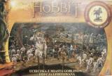 Obrazek figurka, bitewniak Hobbit: Ucieczka z Miasta Goblinów (edycja polska)