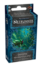 Android: Netrunner LCG - Odporne na przyszłość
