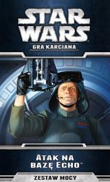 Star Wars: Gra Karciana - Atak na Bazę Echo