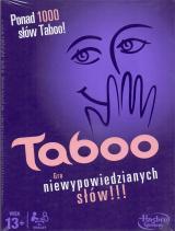 Tabu (Taboo)