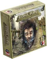 Obrazek gra planszowa Zakon Krańca Świata (Enclave)