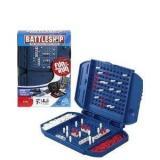 Bitwa morska - gra kieszonkowa