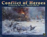 Conflict of Heroes - Awakening the Bear