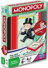 Obrazek gra planszowa Monopoly: Gra Kieszonkowa