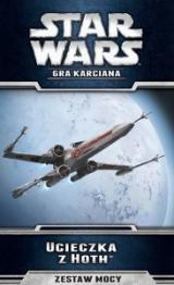 Star Wars: Gra Karciana - Ucieczka z Hoth