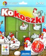 Smart - Kokoszki