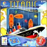 Obrazek gra planszowa Smart - Titanic