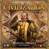 Obrazek gra planszowa Cywilizacja: Wiedza i Wojna