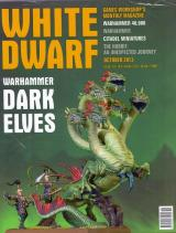 WHITE DWARF OCTOBER 2013 (NES)