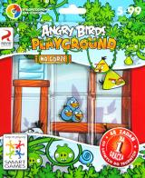 Smart - Angry Birds na górze