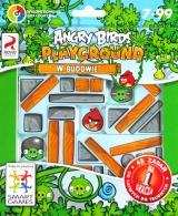 Smart - Angry Birds w budowie