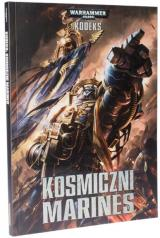 CODEX SPACE MARINES (POLISH) 2013