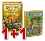 Stone Age + Stone Age: W dobrym stylu