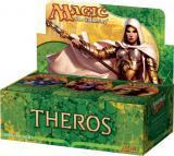 gra planszowa Magic The Gathering: Theros Booster