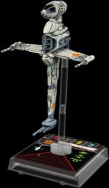 Obrazek figurka, bitewniak X-Wing: SWX14 B-Wing