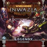 Warhammer Inwazja - Legendy