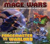 Mage Wars - Forcemaster vs Warlord
