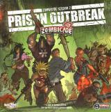 Zombicide: Prison Outbreak (edycja polska)