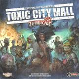 Zombicide PL: Toxic City Mall