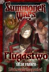 Summoner Wars: Talia Frakcji - Plugastwo