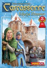 Carcassonne Edycja Zimowa
