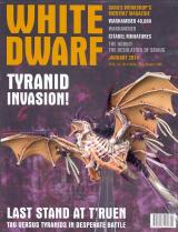 WHITE DWARF JANUARY 2014