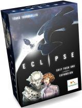 Obrazek gra planszowa Eclipse: Ship Pack One