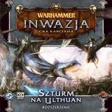 Warhammer  Inwazja - Szturm na Ulthuan