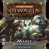 Warhammer Inwazja - Marsz Potępionych