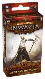 Warhammer Inwazja - Czwarty Kamień Ścieżki