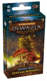 Warhammer Inwazja - Ognisty Świt