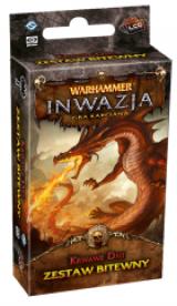 Warhammer Inwazja - Krwawe Dni