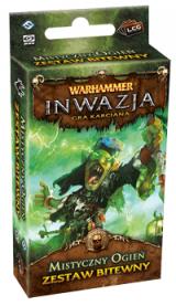 Warhammer Inwazja - Mistyczny Ogień