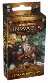 Warhammer Inwazja - Karaz-a-Karak