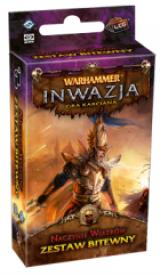 Warhammer Inwazja - Naczynie Wiatrów