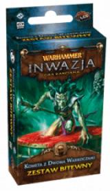 Warhammer Inwazja - Kometa z Dwoma Warkoczami