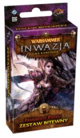 Warhammer Inwazja - Fragmenty Potęgi