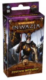 Warhammer Inwazja - Tarcza Bogów
