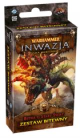 Warhammer Inwazja - Bitwa o Stary Świat