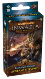 Warhammer Inwazja - Zaćmienie Nadziei