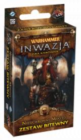 Warhammer Inwazja - Nieuchronne Miasto