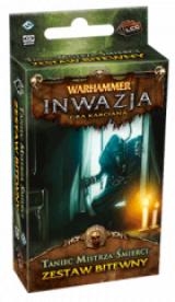 Warhammer Inwazja - Taniec Mistrza Śmierci