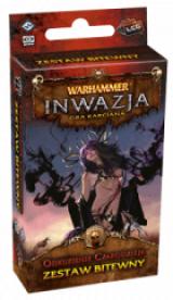 Warhammer Inwazja - Odkupienie Czarodzieja
