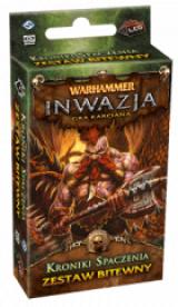Warhammer Inwazja - Kroniki Spaczenia