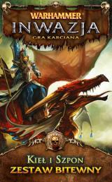 Warhammer Inwazja - Kieł i Szpon